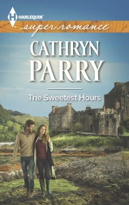 Book Cover: The Sweetest Hours