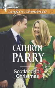 Book Cover: Scotland for Christmas