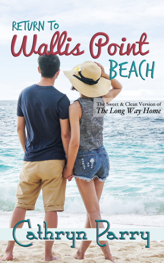Book Cover: Return to Wallis Point Beach